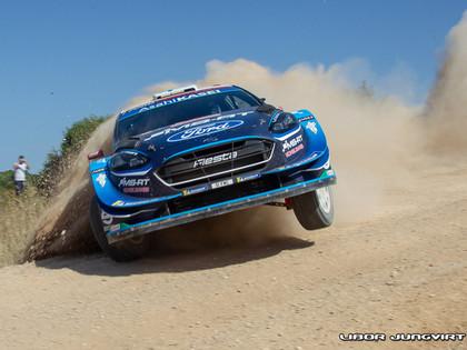 Portugāles RX tiek atcelts, Sardīnijas WRC notiks bez skatītājiem
