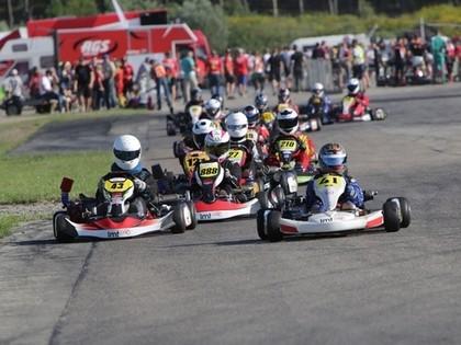 Nedēļas nogalē noskaidros 'LMT Autosporta Akadēmijas Skolu kartinga kausa' čempionus