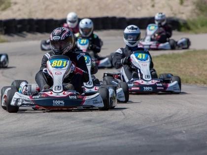 Madonā atklās 'LMT Autosporta akadēmijas Skolu kartinga kausa' ceturto sezonu