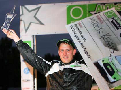 Okartes Autosporta Akadēmijas uzvarētājs šogad iegūs 10 000 EUR lielu stipendiju