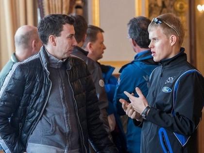 Marko Martins: Tanaks ar Makinenu varēja noslēgt jaunu līgumu, ja Tomijs to vēlētos