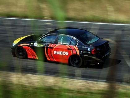 Otrajā 'BMW 325 CUP' posmā Biķerniekos uz starta stāsies aptuveni 15 dalībnieku