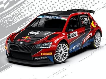 Mikelsens šogad plāno atgriezties ERC un WRC rallija sacensībās