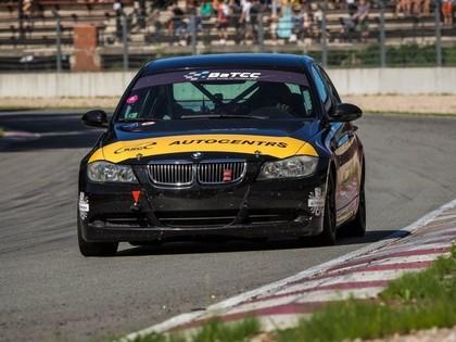 Autošosejas 'BMW 325' klasei 2021. gada sezonā būs čempionāta ieskaite