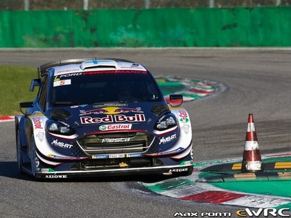 WRC organizators: Moncas rallijs notiks kā plānots