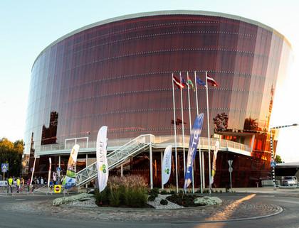 Motoru sporta svētki Liepājā sāksies ar dalībnieku parādi pilsētas ielās