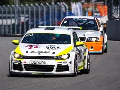 Baltijas autošosejas čempionāts Kauņā startēs ar jaunu ieskaites klasi