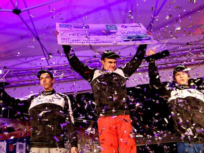 Noskaidrots jaunais Okartes Autosporta Akadēmijas uzvarētājs