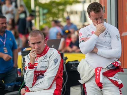 Portāls: Mīke pirms atgriešanās WRC mainīs stūrmani