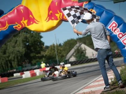 20. augustā 333 trasē notiks Red Bull Kart Fight fināls
