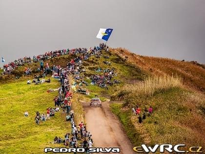 Azoru salu ERČ rallijs tiek pārcelts, sezona sāksies ar Polijas ralliju