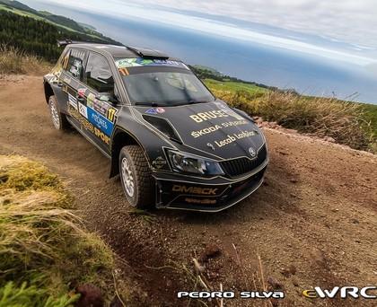 Sezonas pirmajā ERČ posmā Azoru salās startēs 22 R5 mašīnas