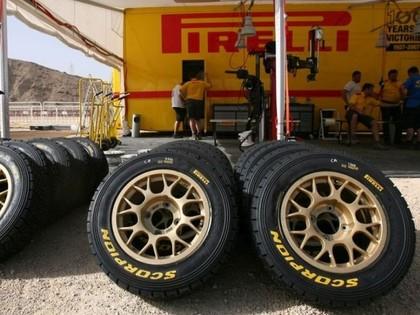 No 2021.gada Pirelli kļūs par oficiālo riepu piegādātāju WRC un R5 mašīnām