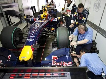 Krievijas F1 posmu apkalpos seši latviešu tiesneši
