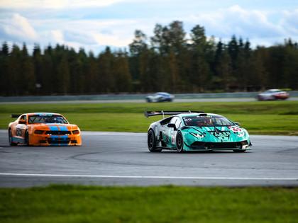 Flash Racing izcīna uzvaru Baltijas izturības čempionāta kvalifikācijā