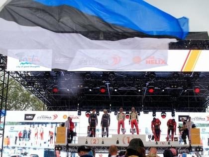 EAL autosporta savienības valdes loceklis: Vēlos atrast risinājumu Rally Estonia lietā
