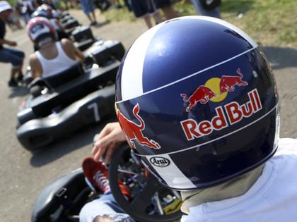 Red Bull Kart Fight lielais fināls ir klāt