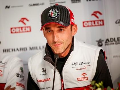 Kubica varētu atgriezties WRC čempionātā