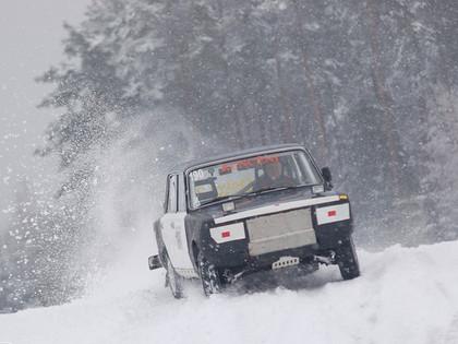Supersprinta ziemas posmi noslēgsies uz Ludzas ezera (PAPILDINĀTS)