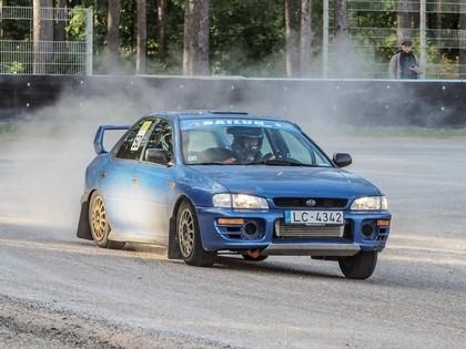 Ar 'RX Challenge' sacīkstēm 28. aprīlī Mūsā tiks atklāta autosprinta sezona