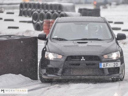 Rīgas Ziemas kausa noslēgumā triumfē Kalvis Blūms