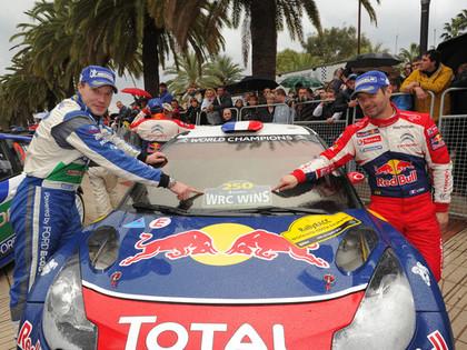 Latvala: Savu balsi par pašu labāko WRC pilotu atdotu Lēbam