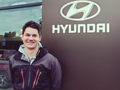 No M-Sport aizgājušais Suninens Spānijas rallijā startēs Hyundai komandas sastāvā