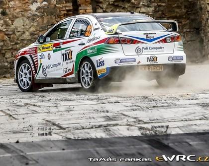 'Rally Alūksne' uz starta izies Eiropas rallija čempions ERC2 klasē
