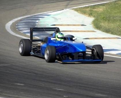 Haralds Šlēgelmilhs atgriežas pie formulas stūres FIA F3 posmā Nurburgringā