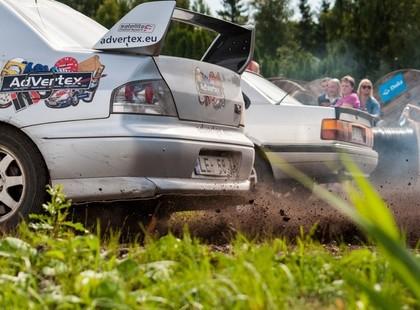 Motorsport.lv Vasaras kausa 1. posms pārcelts uz 9.jūliju (PAPILDINĀTS)