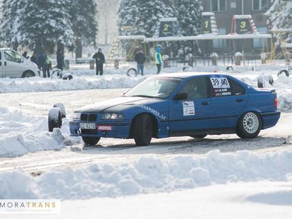 Nedēļas nogalē Biķerniekos startēs Rīgas ziemas kauss autosprintā