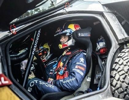 Lēbs pārsteigts par ātrāko laiku, Hirvonenam pietrūkst WRC stenogrammas (VIDEO)