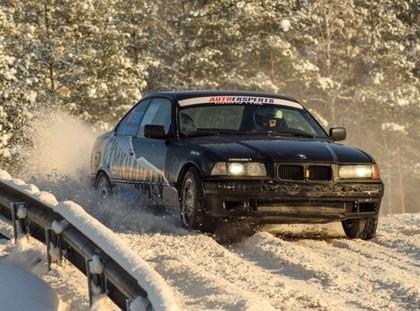Desmitā '333 Ziemas kausa' sezonā tiks atklāta 26.novembrī