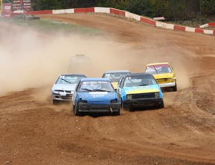 Par uzvaru folkreisā 'Mūsa Raceland' trasē cīnīsies 63 braucēji