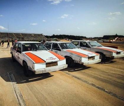 Folkreisa sacensībās 'Mūsa Raceland' uz starta izies M.Neikšāns, Strokšs un Berķis
