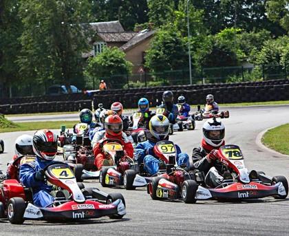 LMT Autosporta Akadēmijas Skolu kartinga kausā startēs 15 mācību iestādes