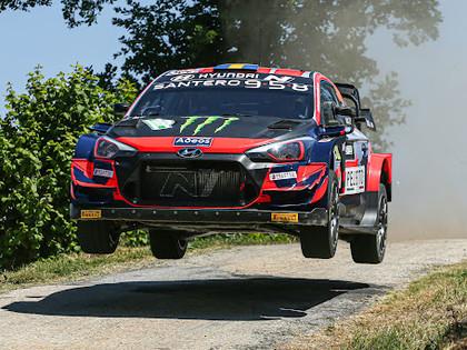 O.Solbergs Spānijas rallijā startēs ar WRC automašīnu, Hyundai boss izvirza ultimātu