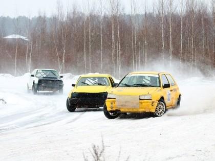 Beidzot startē ilgi gaidītā ziemas folkreisa un autokrosa sezona