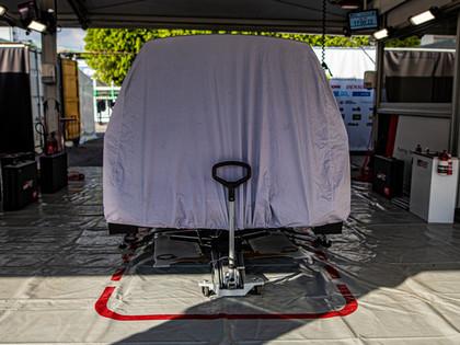 Tuvākā nākotnē WRC varētu startēt Ķīnas autoražotājs