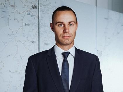 Latvijas Automobiļu federācijas Krosa komisiju turpmāk vadīs Reinis Lilienšteins