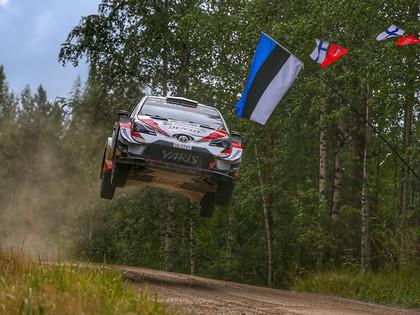 Jaunie ierobežojumi vēl neietekmē Somijas WRC norisi