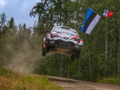 Oficiāli: Somijas WRC rallijs šogad nenotiks