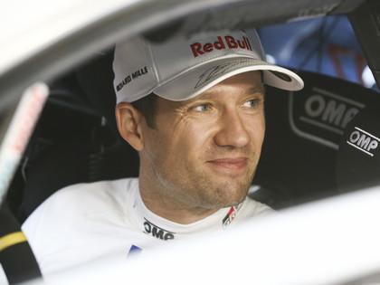 Ožjē apsver iespēju pēc šīs sezonas turpināt karjeru WRC