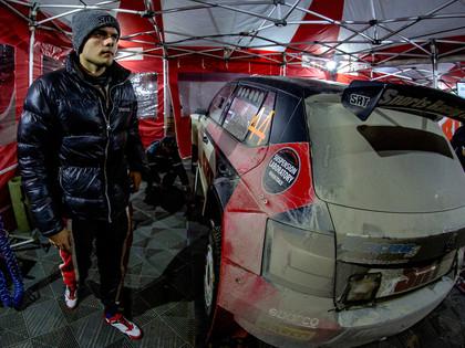 Grjazins: Šobrīd 'VW Polo R5' ir ātrāks par 'Škoda Fabia R5'